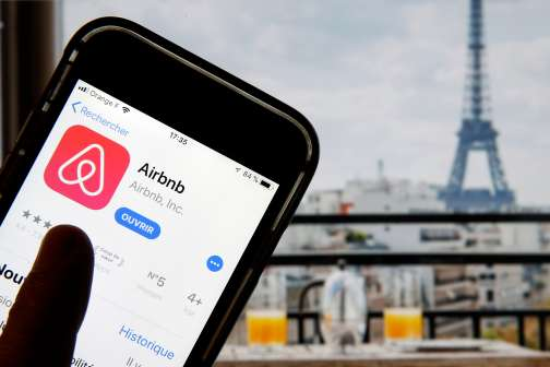 This Airbnb Scam Almost Cost Me Thousands. Here's How to Spot It