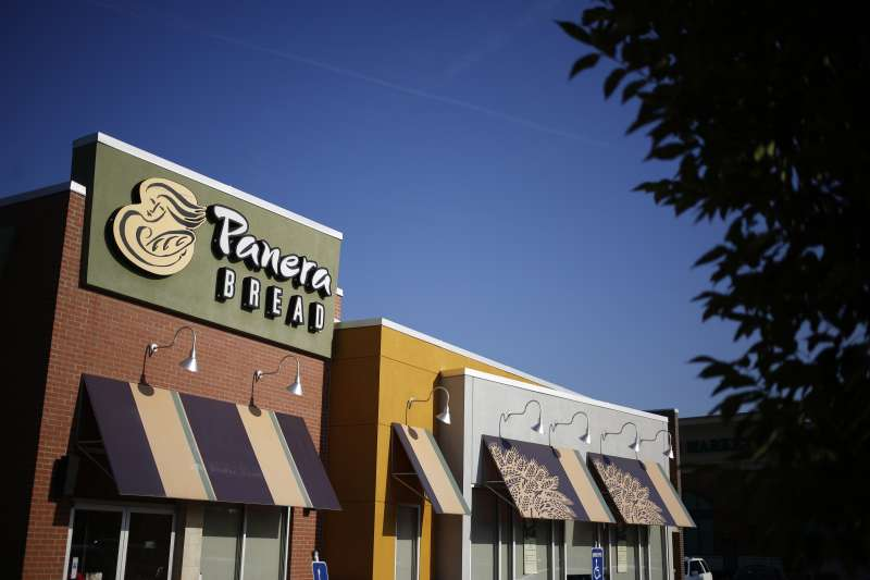 Panera Bread Co. Products Ahead Of Earnings Figures