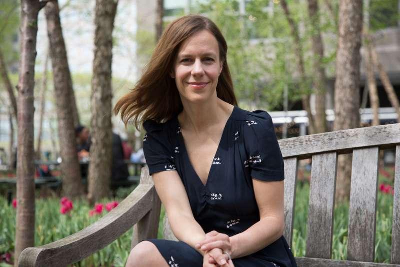 Elizabeth Finkelstein