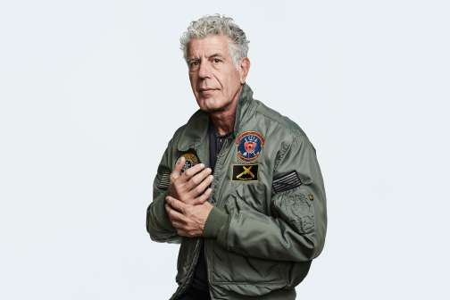 'Don't Be Afraid to Just Sit and Watch.' What Anthony Bourdain Taught Us About Travel and Humanity