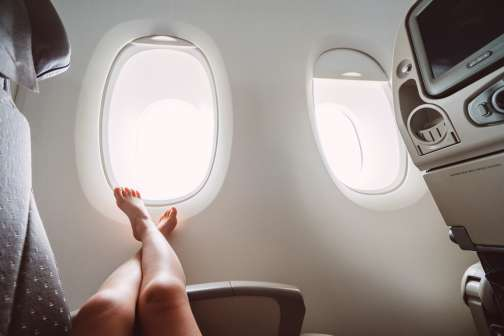 The Best Way to Score an Empty Seat Next to You on Your Next Flight