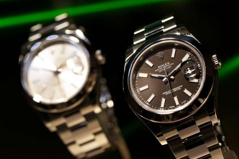 Baselworld Annual Watch Fair 2012