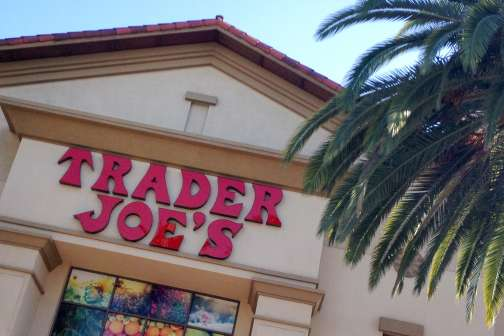 This New $2.99 Trader Joe's Product Has Shoppers Going Wild