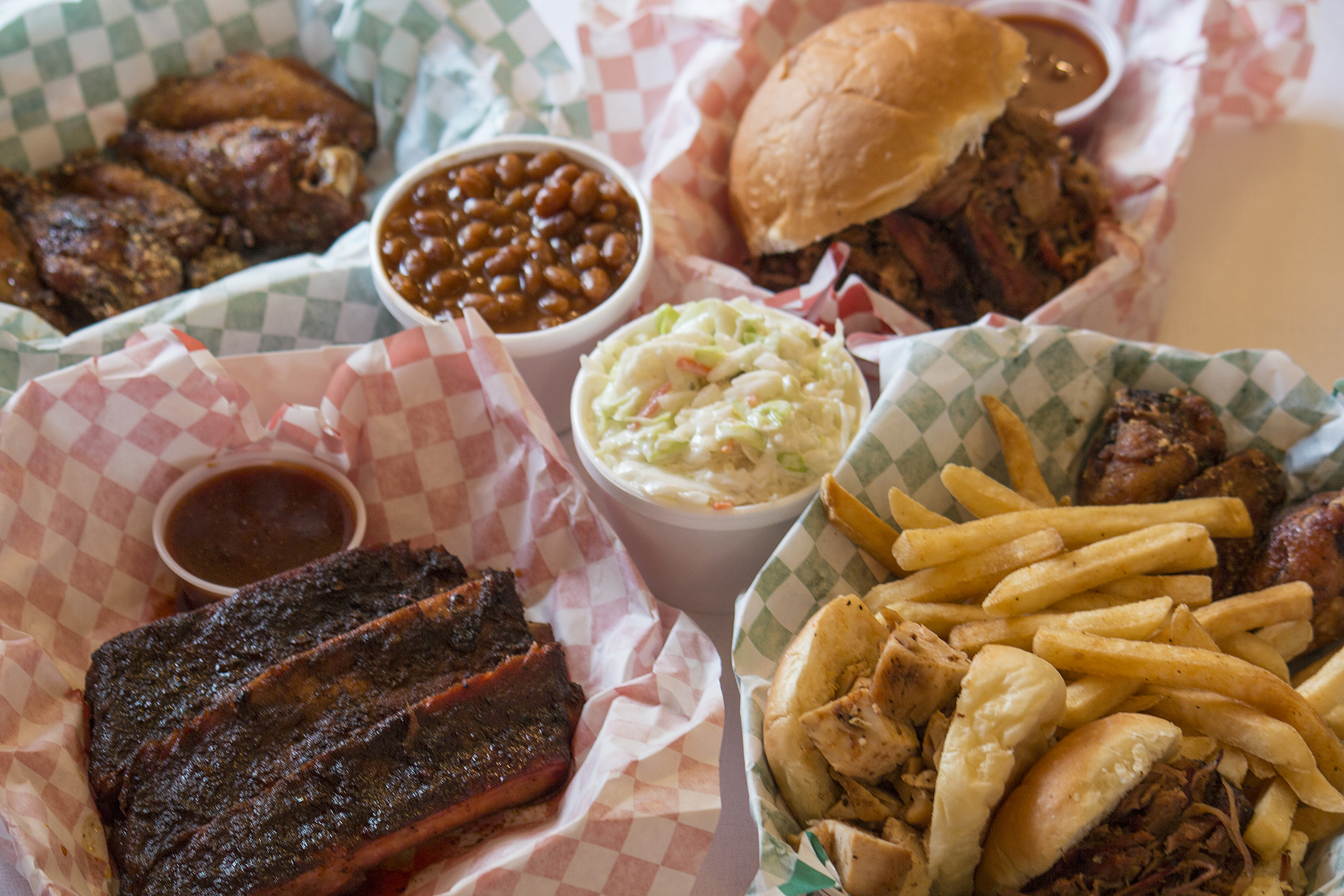 Midwest BBQ & Creamery