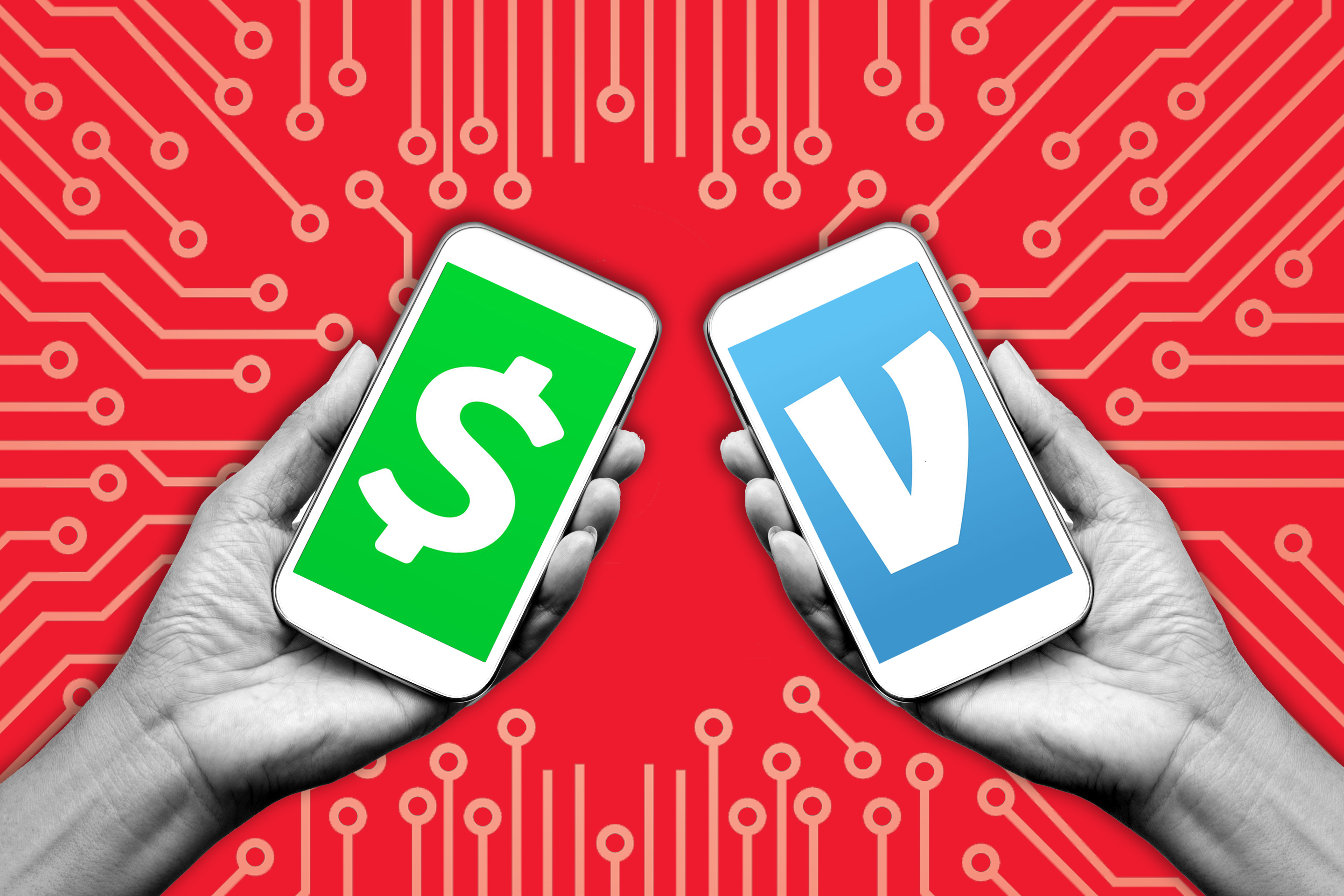 Everything To Know About Venmo Cash App And Zelle Money