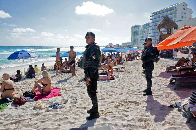 MEXICO-SHOOTING