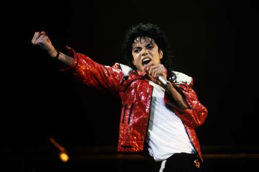 Michael Jackson's Thriller Is No Longer the Best-Selling Album of All Time. Here's the New #1