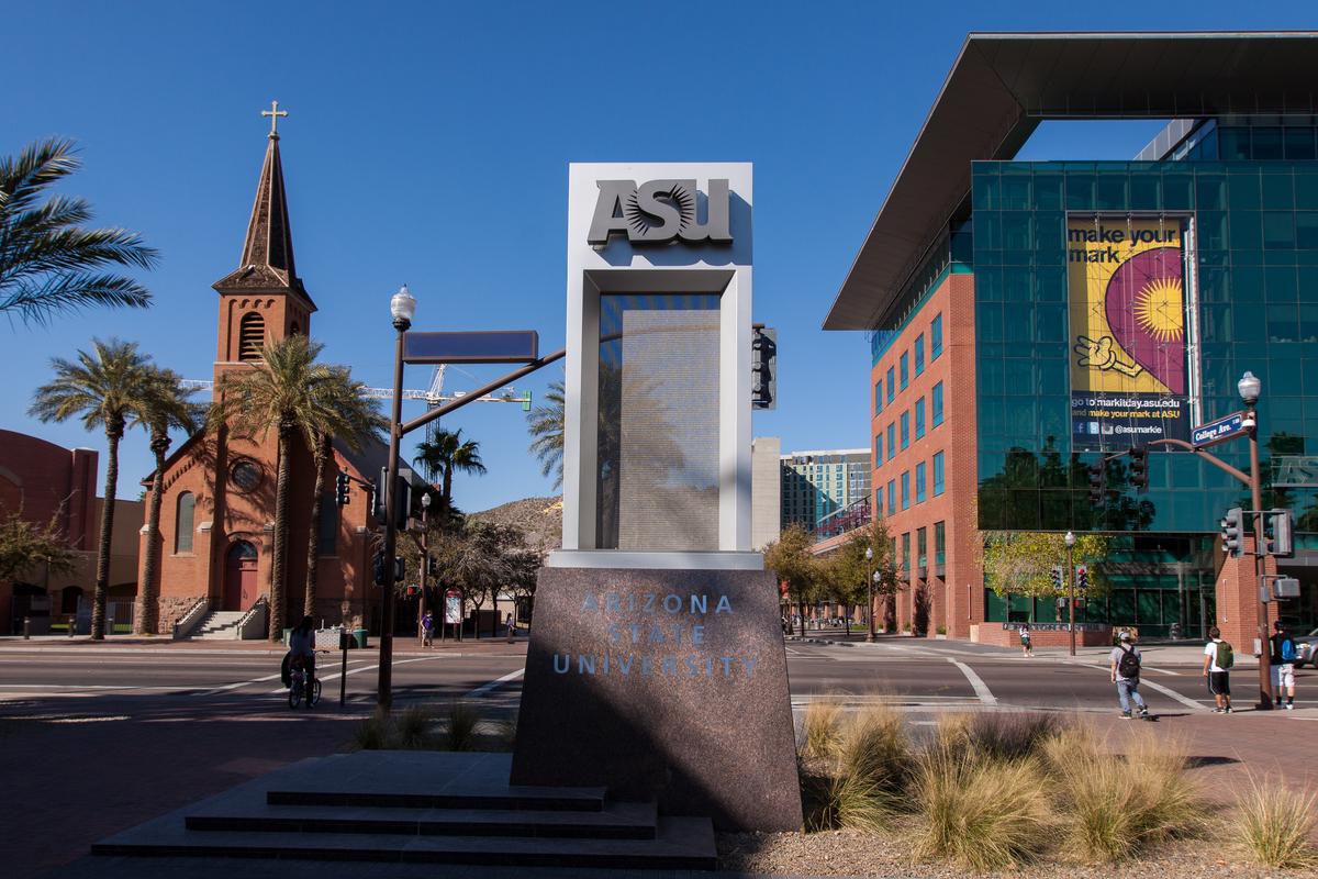 Arizona State University–Tempe