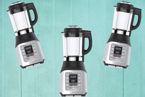 Instant Pot Just Launched a Blender That Can Cook for $99. Here's How to Get One