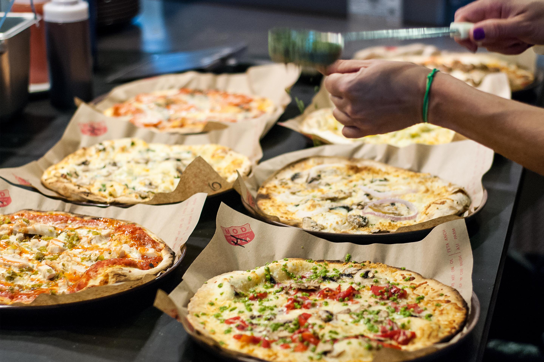 Best Pizza Places-Mod Pizza-Kansas