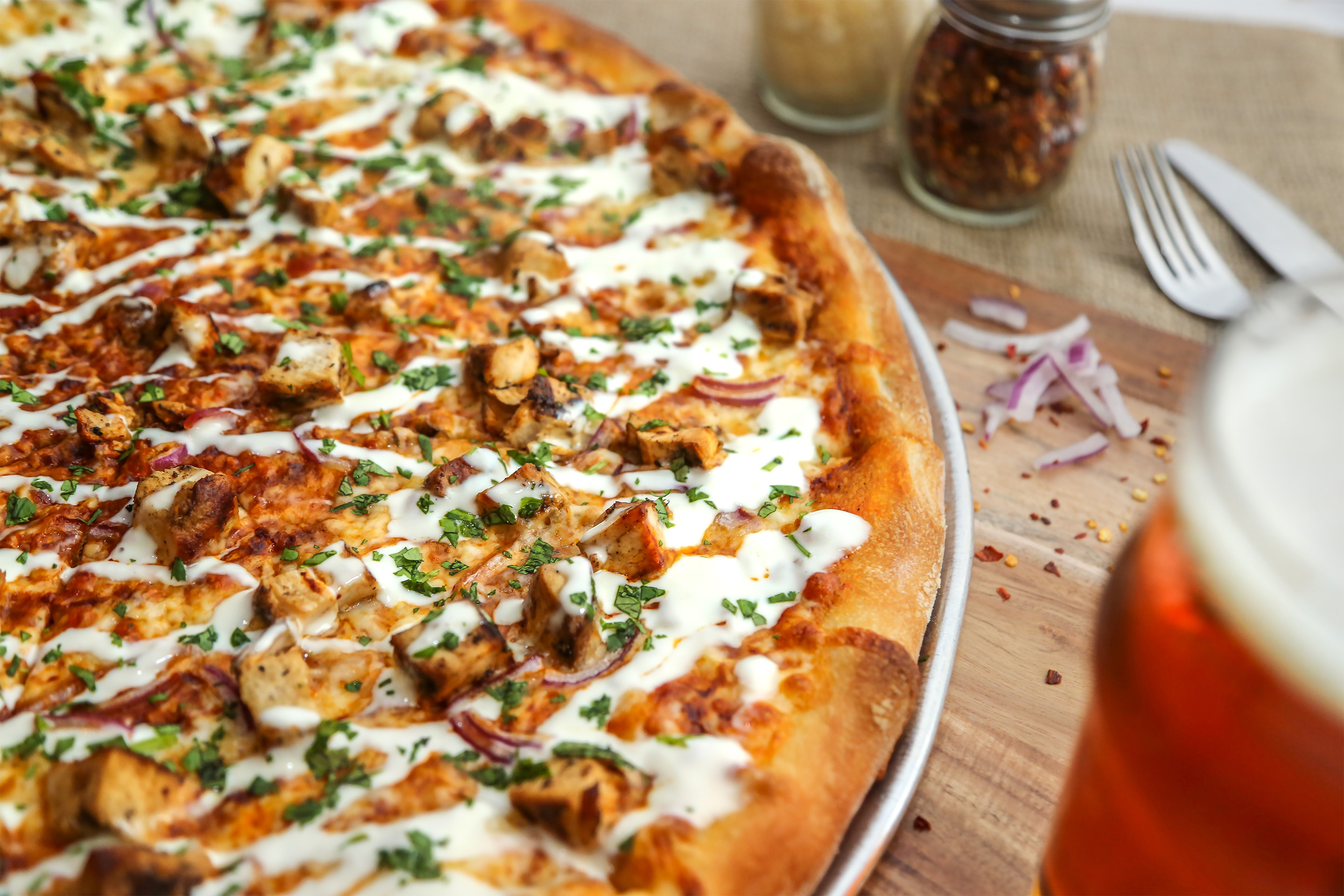 Best Pizza Places-Pies and Pints-West Virginia