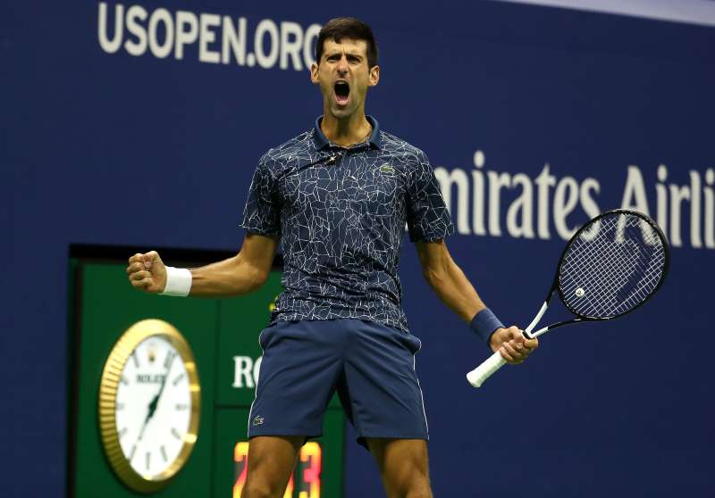2018 US Open - Day 14