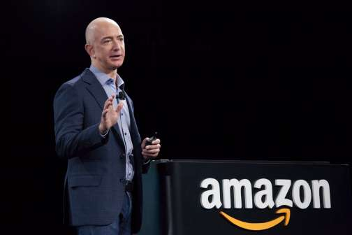 Amazon Becomes Second Company to Reach $1 Trillion Just Weeks After Apple