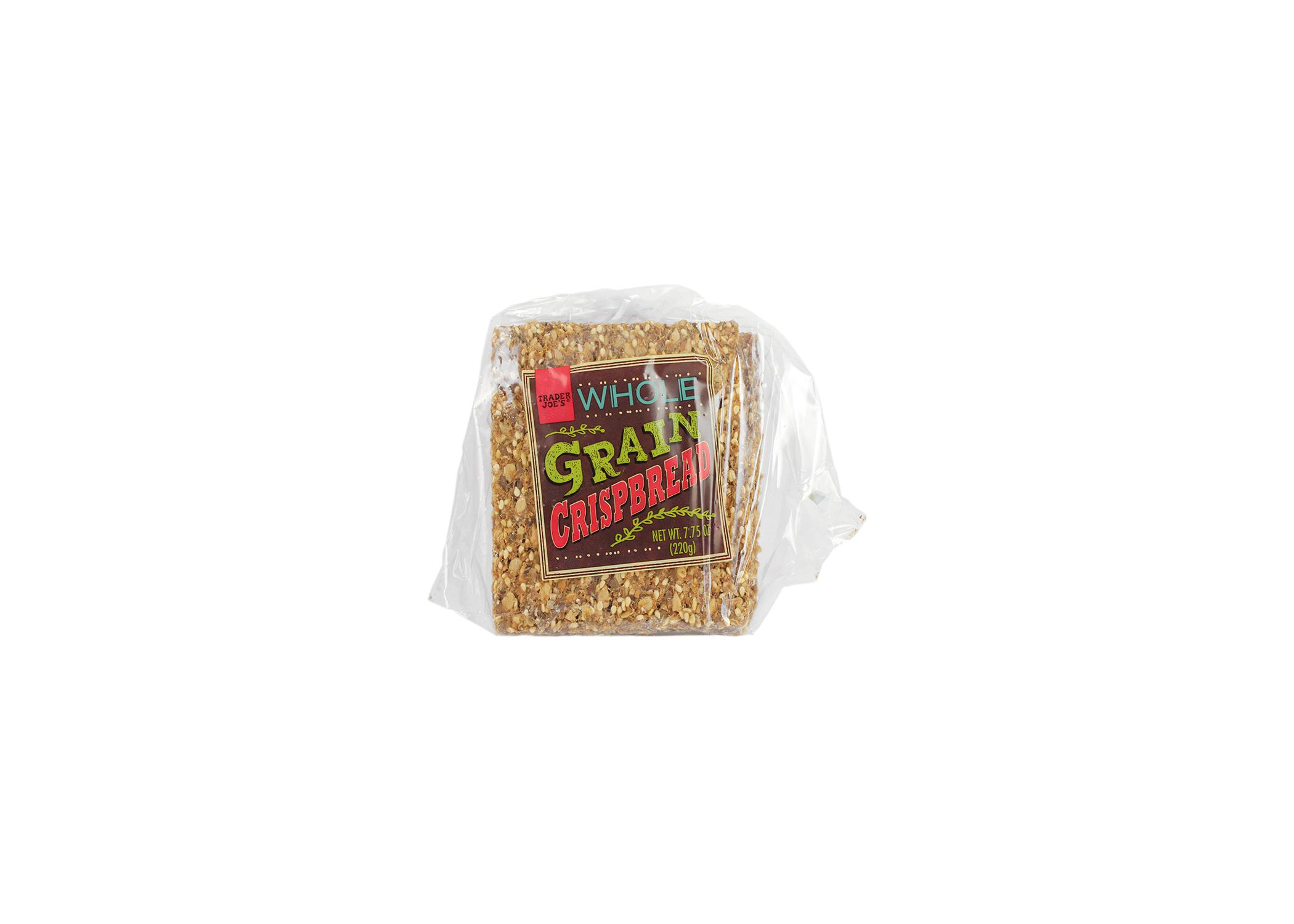 Trader Joe's Crisp Bread