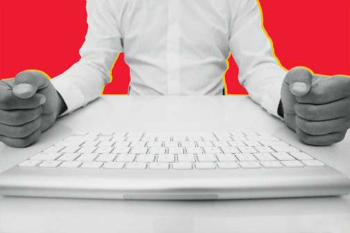 The Three Words You Should Never Use in a Work Email—And What to Say Instead