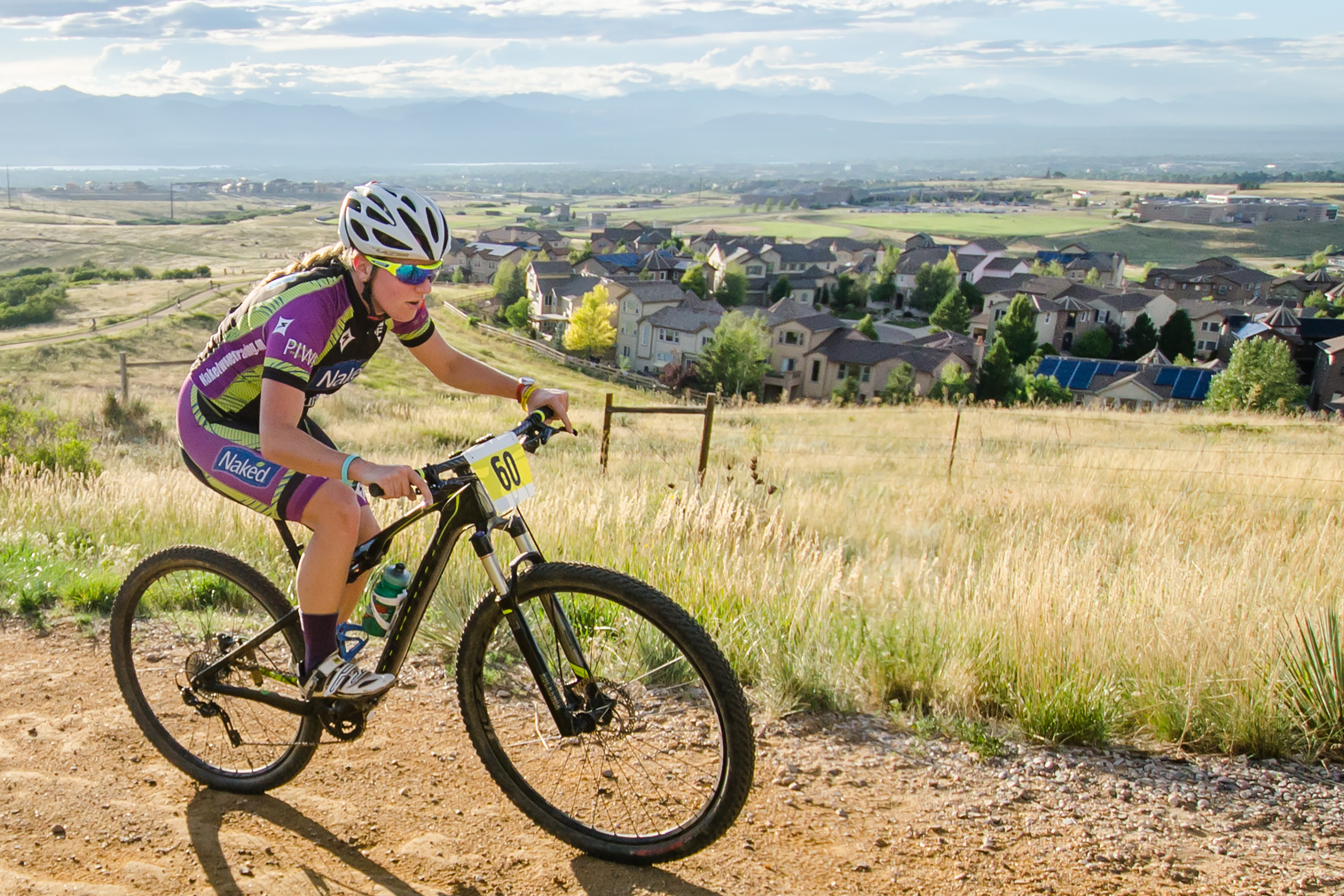 best places to live in every state-highlands ranch colorado