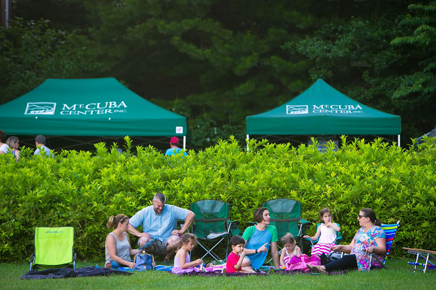 best places to live in every state-Hockessin Delaware