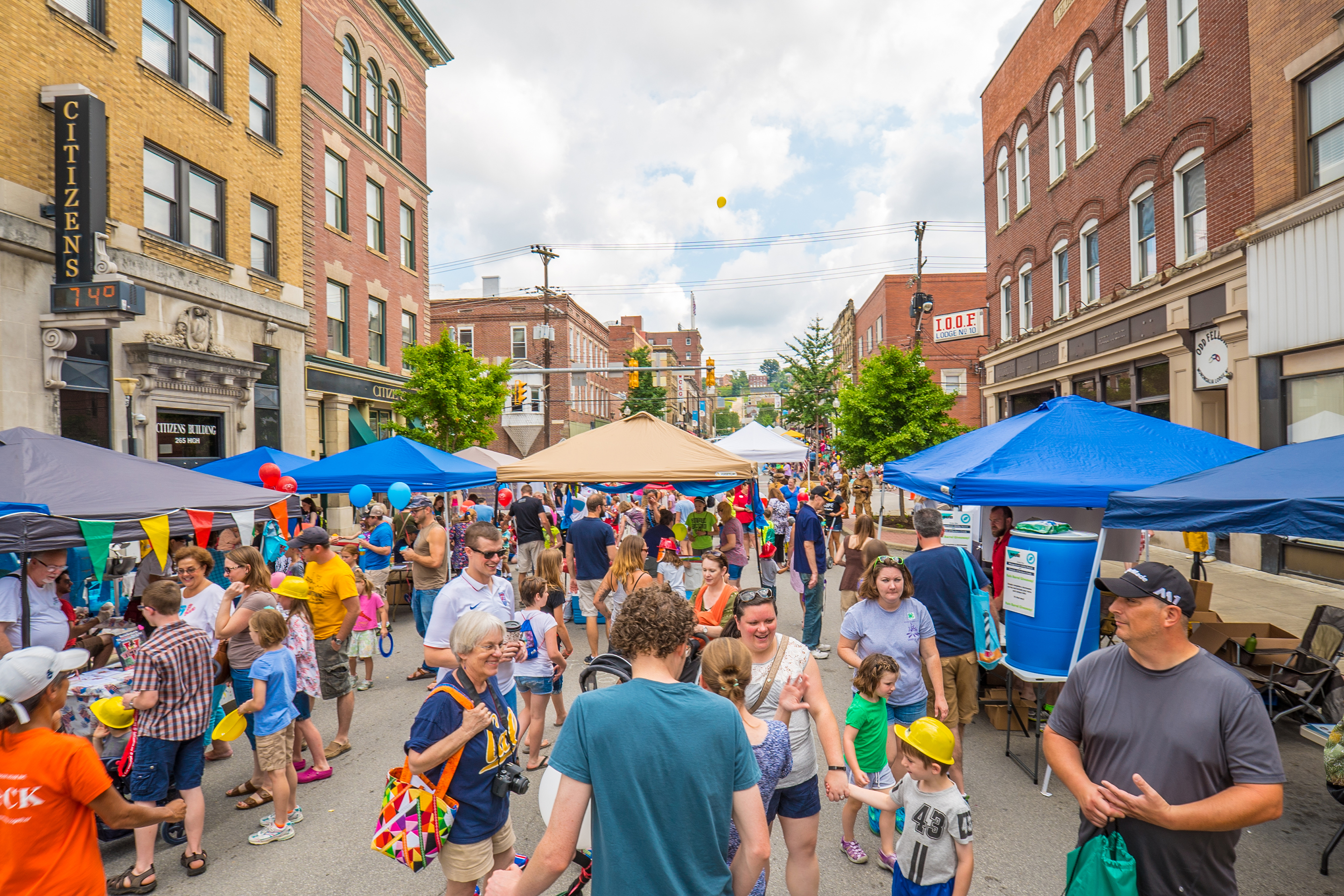 best places to live in every state-morgantown west virginia