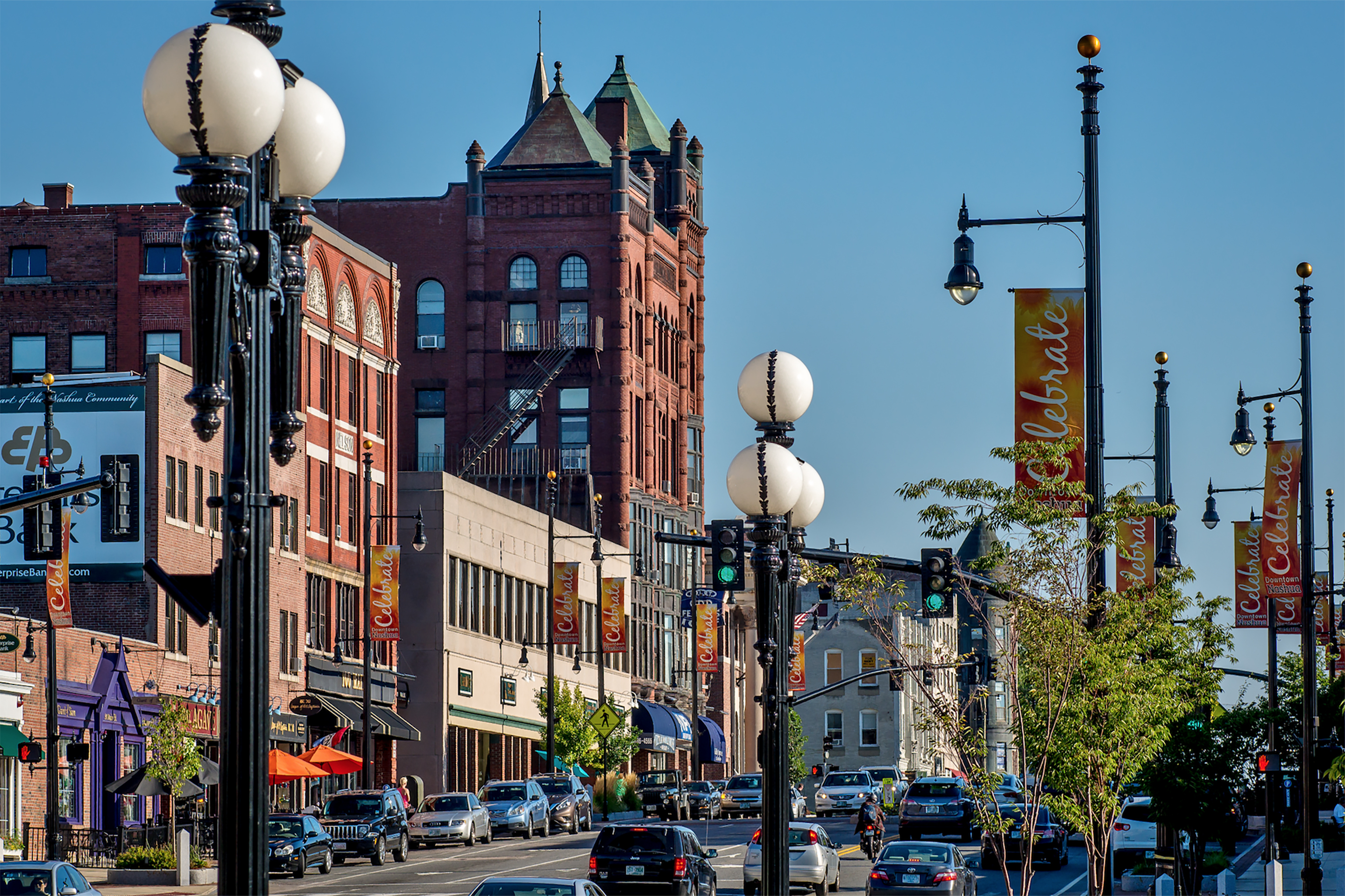 best places to live in every state-nashua new hampshire