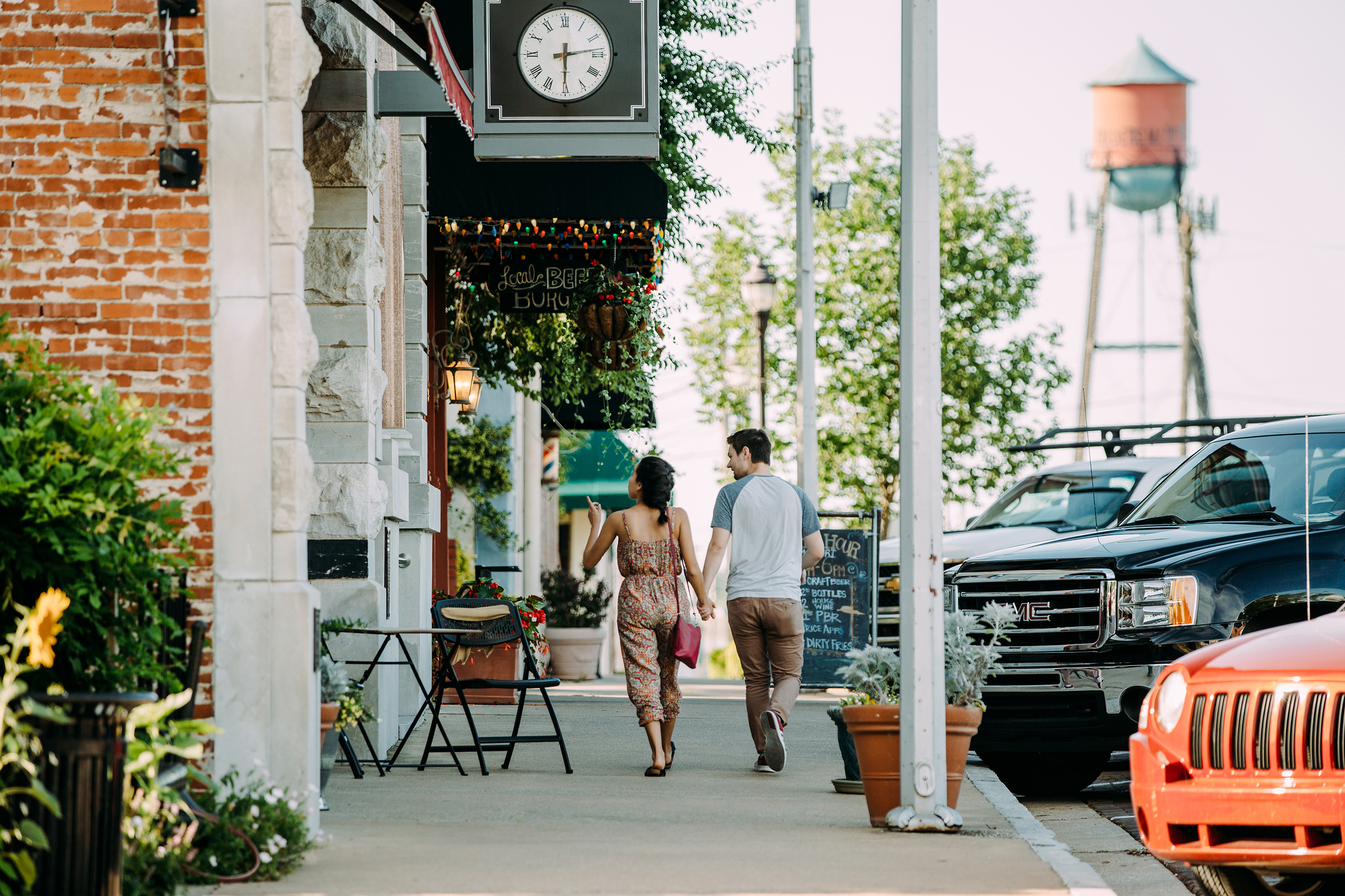 best places to live in every state-rogers arkansas