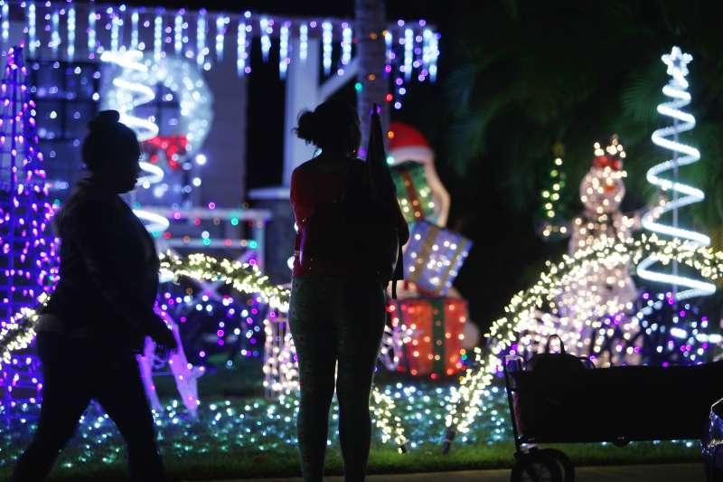 Waikele Lights