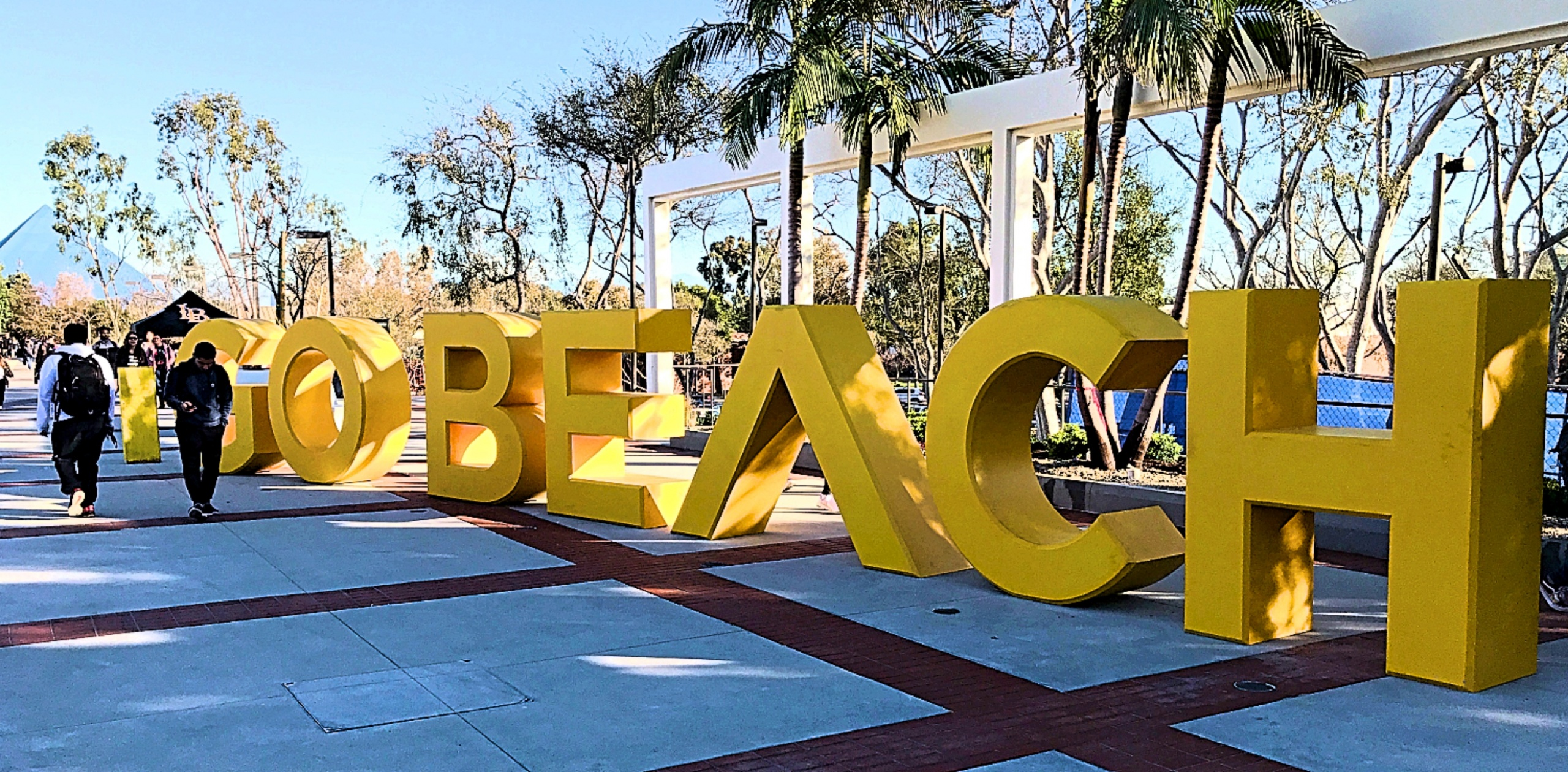 California State University–Long Beach