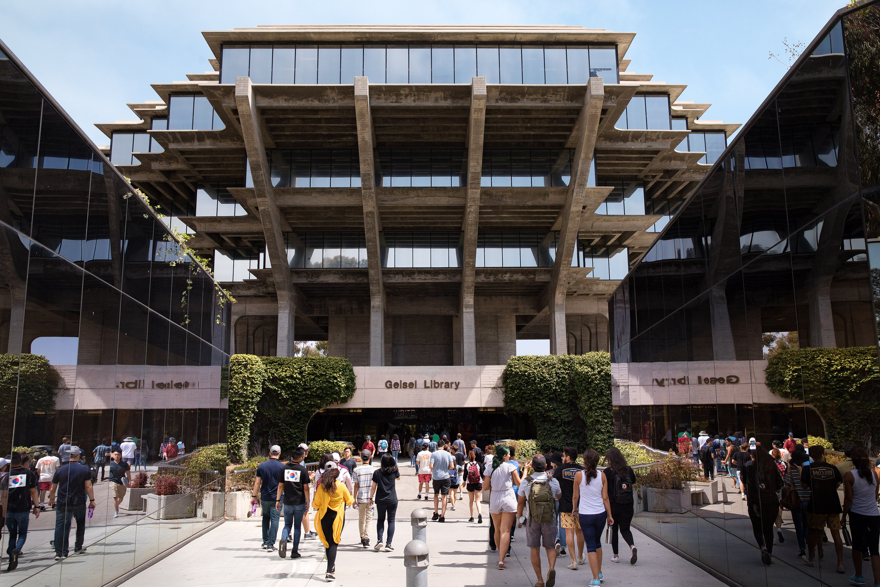 University of California–San Diego