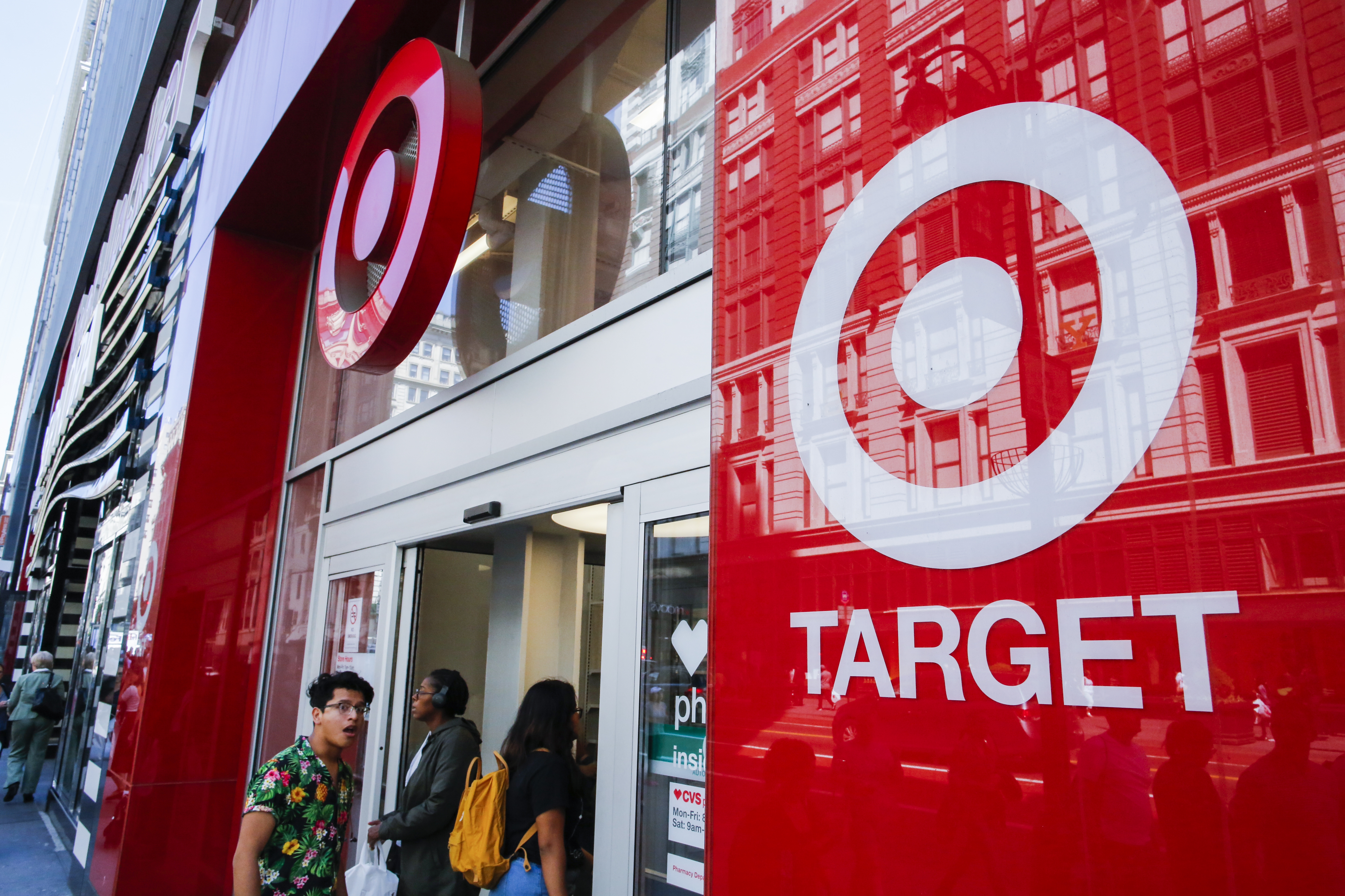 Christmas Eve Store Hours Walmart Target Holiday Hours Money