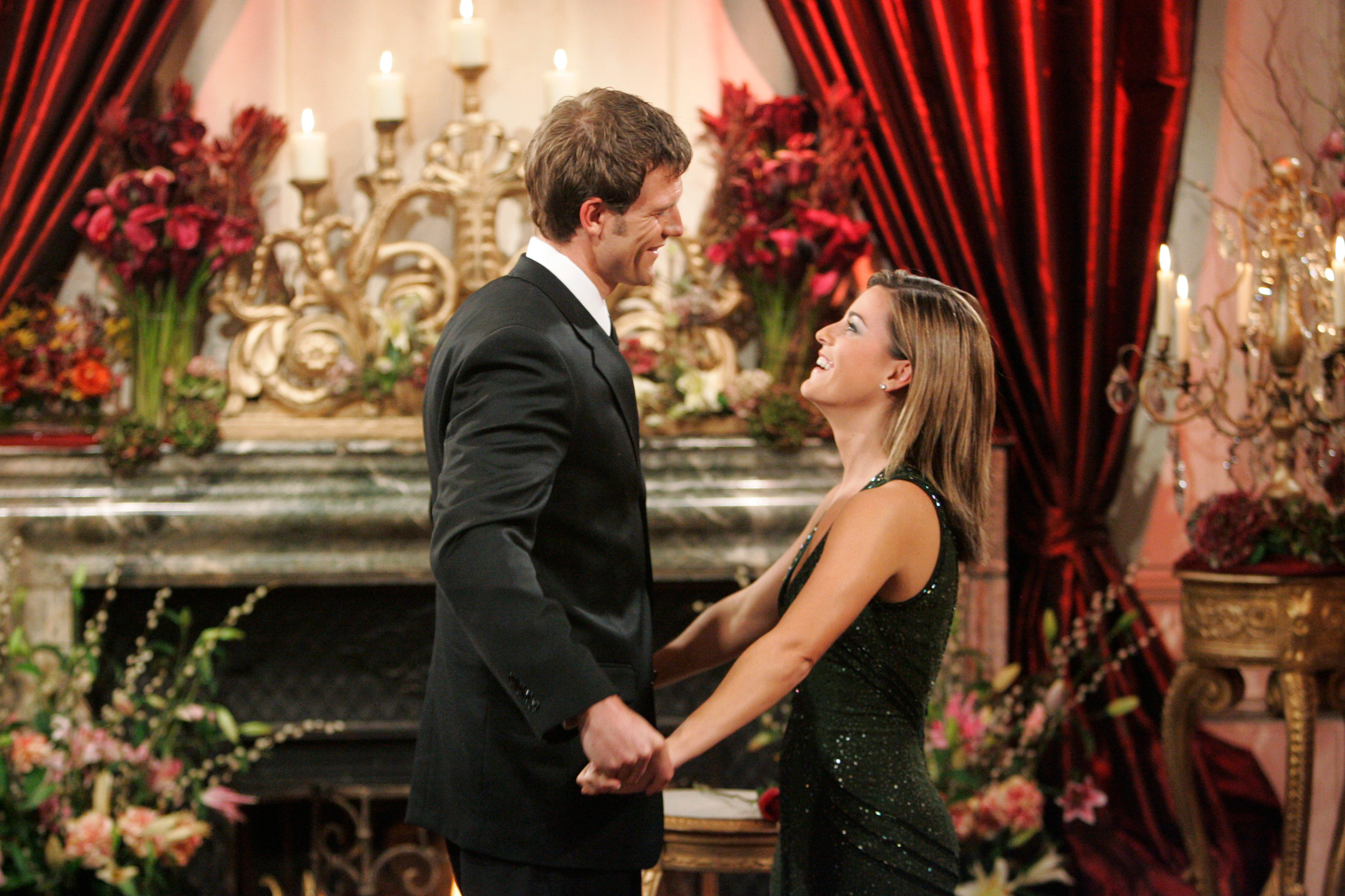 "THE BACHELOR - ""Episode 807"""