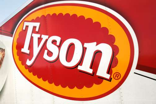 Tyson Just Recalled 36,000 Pounds of Chicken Nuggets for Possible Rubber Contamination. Here's What You Need to Know