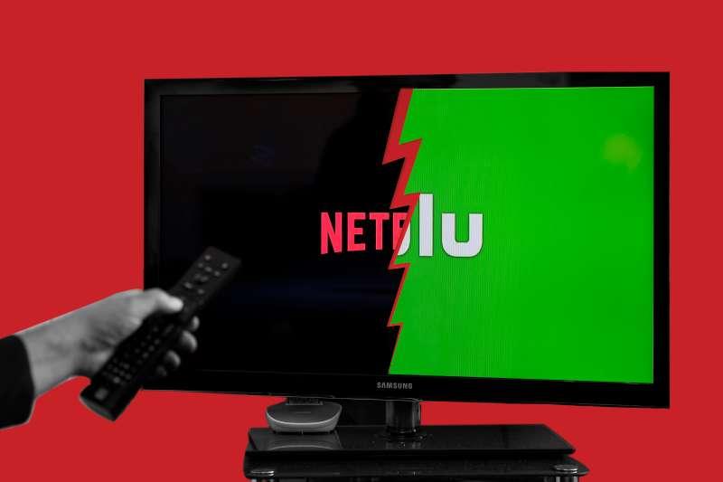 Hulu or Netflix