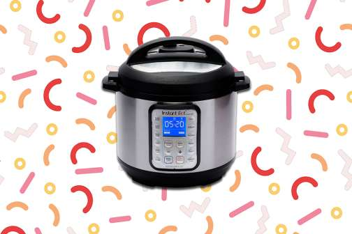 Amazon Has an Incredible Deal on Instant Pot Smarts Right Now