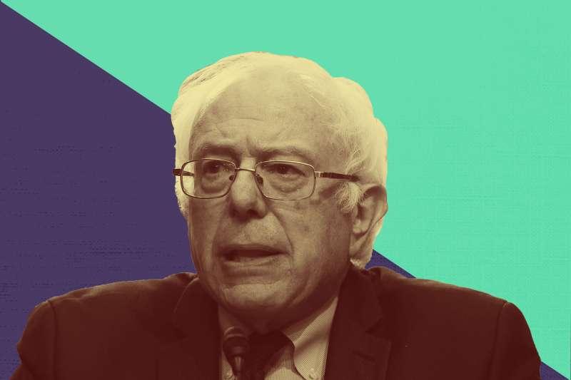 bernie sanders-presidential campaign