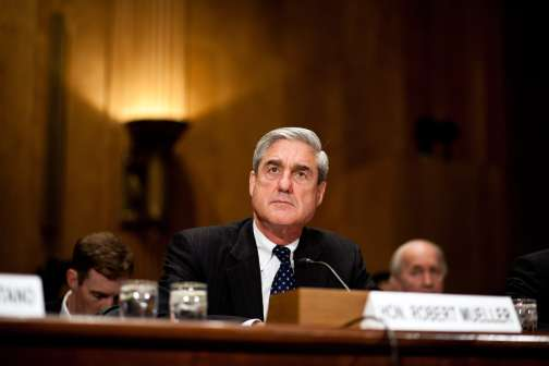 Mueller Probe Cost $25 Million So Far, Report Says. It's Pulled in $48 Million From Tax Cheats