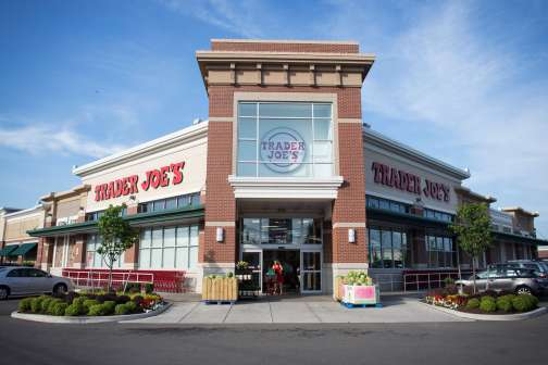 Trader Joe's Just Released 5 New Products That Are Healthy AND Cheap