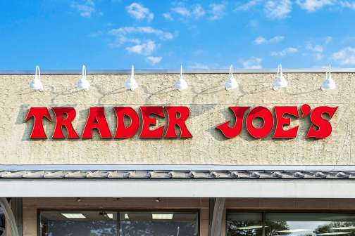 The Best Item at Trader Joe's Is Just 99 Cents (and It Isn't Edible)