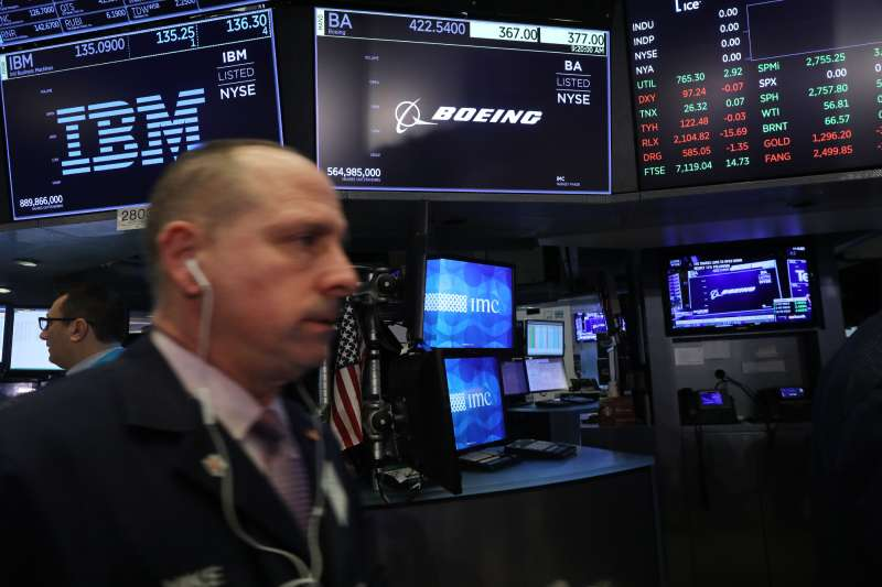 Markets Open Monday As Concern Grows Over Global Economic Growth