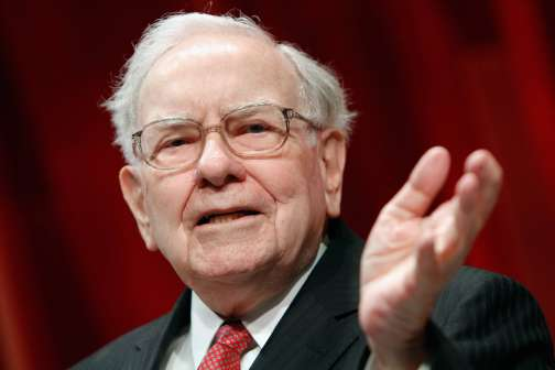 Warren Buffett Made His First Investment at Age 11 — But Says He Should've Done One Thing Differently