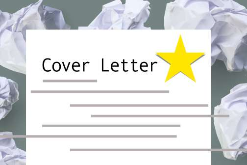 Is Your Cover Letter Boring? Here's the 1 Thing You Need to Spice It Up, According to an HR Manager