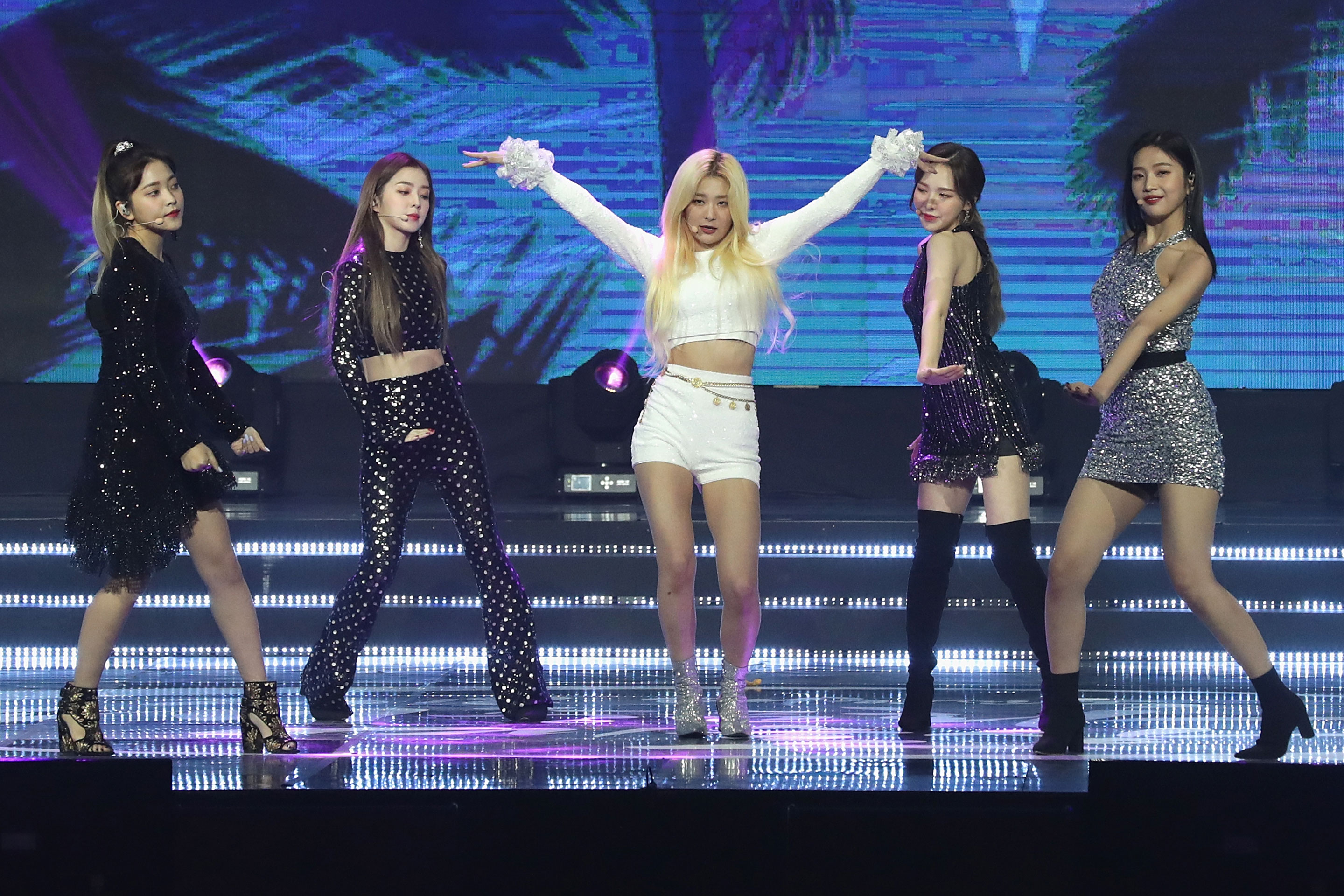 The Richest K-Pop Bands in the World