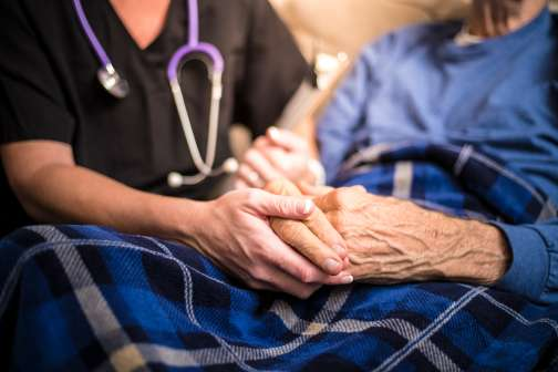 Over 1,600 Nursing Homes in the United States are Short-Staffed, and Their Medicare Ratings Are Dropping Because of It