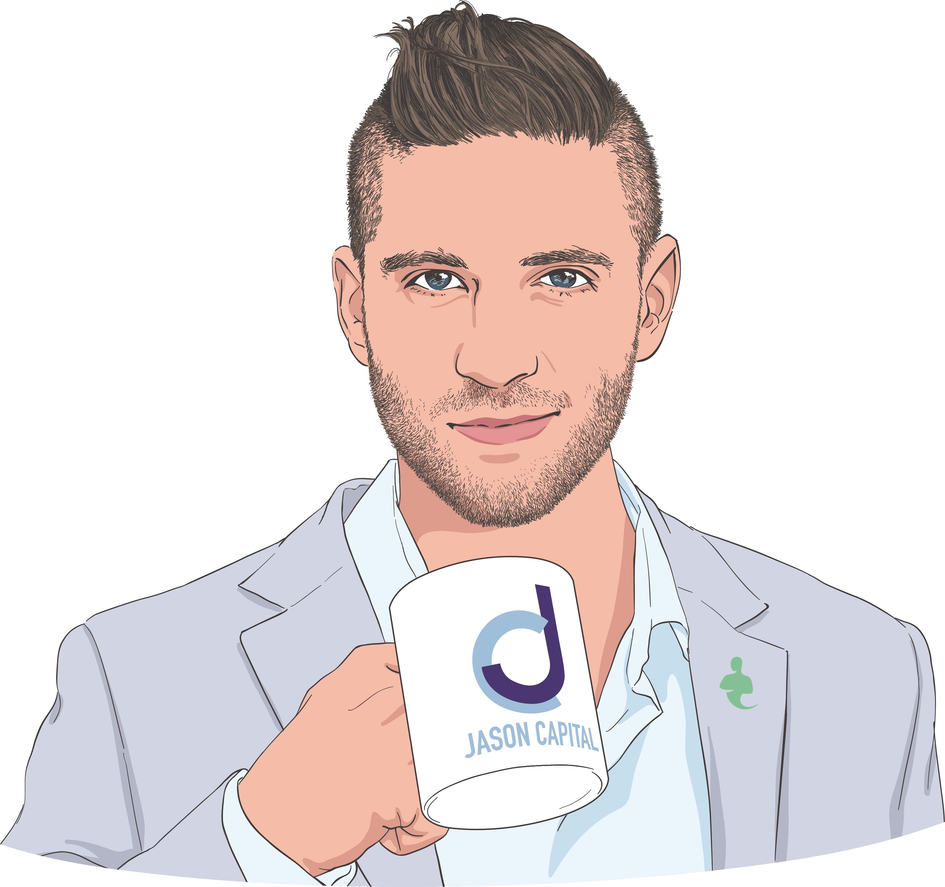 jason-capital-holding-mug-drawn
