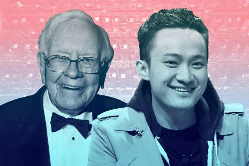 Meet the 28-Year-Old Cryptocurrency Founder Who Just Paid $4.57 Million to Have Lunch With Warren Buffett