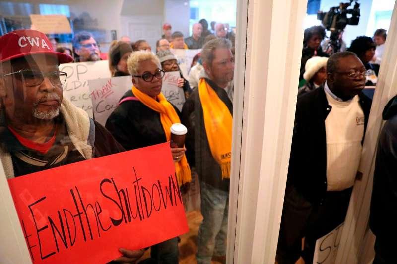 Government Shutdown Missouri