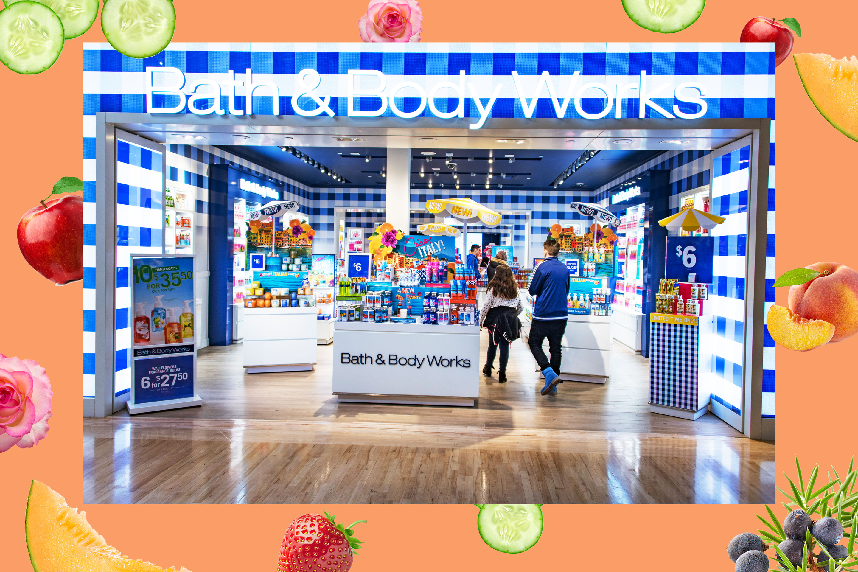 Bath Body Works Remains Profitable In Retail Landscape Money