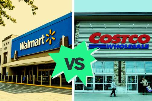 Costco vs. Walmart Showdown: Here's Who Has the Cheapest Price on 11 Things You Buy All the Time