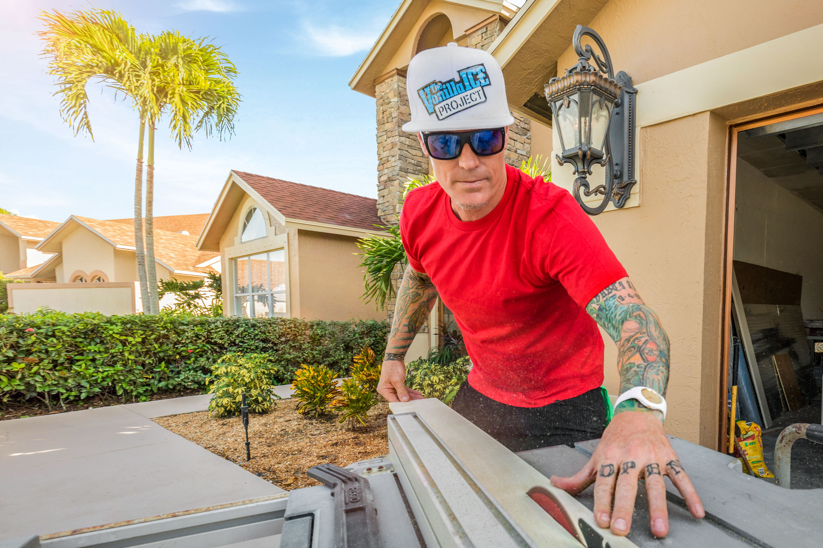 Inside Vanilla Ice S Second Act As A Home Renovator Money