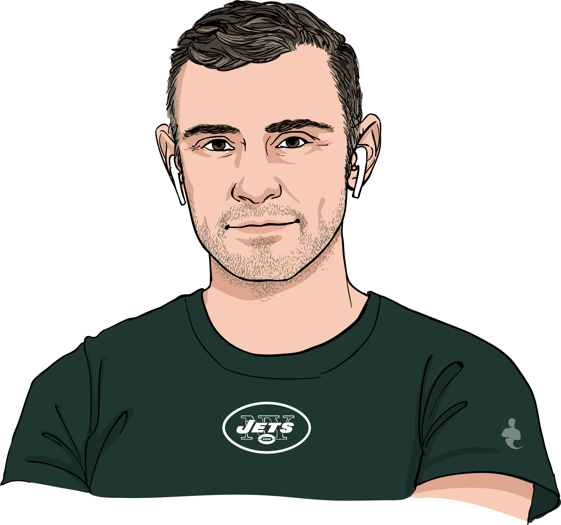Gary Vaynerchuk, Courtesy of The Oracles