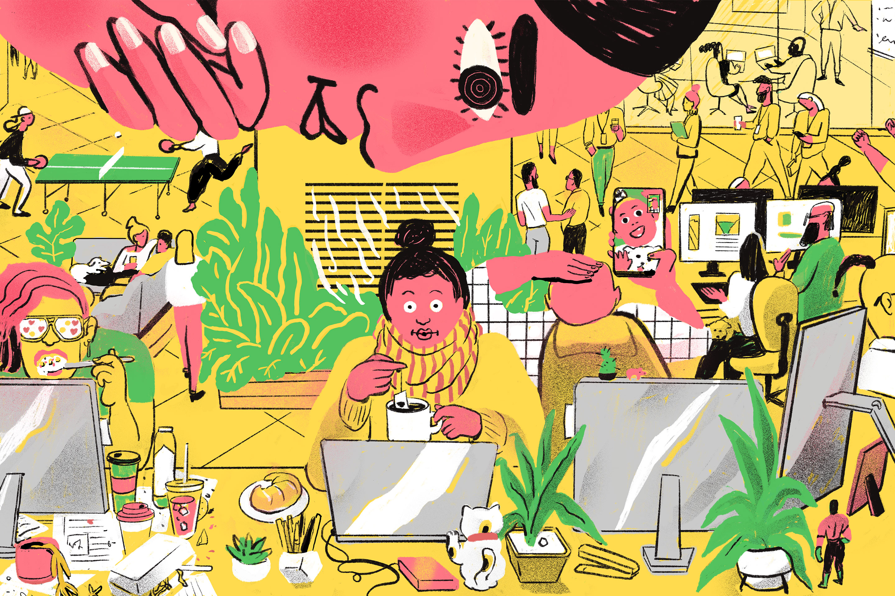 16 Things I'll Never Miss About Working in an Office — and 8 Tips for Working From Home