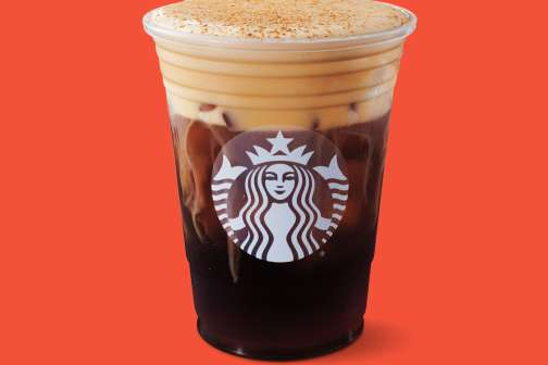 Starbucks is Debuting a New Pumpkin Spice Drink This Week — Here's How it Compares to the Classic PSL